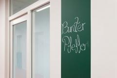 Bunter Pfeffer_Schriftzug