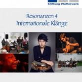 RESONANZEN 4 – Internationale Klänge