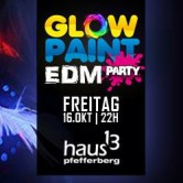 Glow Paint EDM Schwarzlicht Party | Episode 2