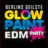 EDM BodyPaint Rave   Glow Paint Party (Move Control Events)