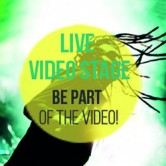 Live Video Stage – Birthday Special