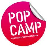 PopCamp LIVE – präsentiert von Deutschlandfunk