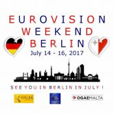 Eurovision Weekend Berlin 2017