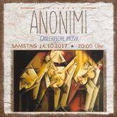 Anonimi – Griechische Weltmusik