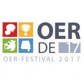 #OERde17 – Das OER-Festival 2017