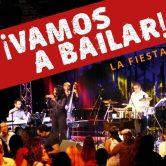 Verschoben ¡Vamos a Bailar! Salsa Tanz & Live Musik von Conexión feat. Mayelis