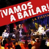 –Unter Vorbehalt–  ¡Vamos a Bailar! Salsa Tanz & Live Musik von Conexión feat. Mayelis