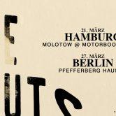 The Snuts // Berlin
