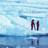 Abgesagt – Max-Planck-Forum Berlin Klimawandel in der Arktis