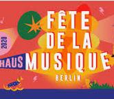 ¡Vamos a Bailar! Salsa Tanz & Live Musik von Conexión feat. Mayelis @Fête de la (Haus) Musique