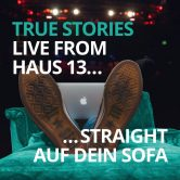 "The Bear –Storytelling Livestream"""