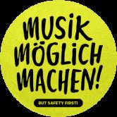 Online Event: Fête de la Musique auf dem Pfefferberg