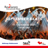 September Beats- Music of the Streets